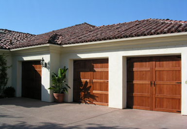 Residential Door Service