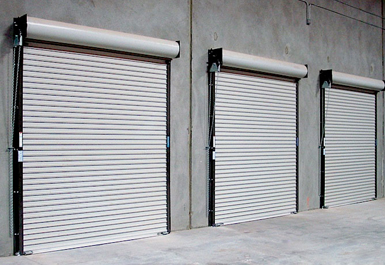 Amazing Roll Up Garage Doors